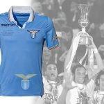 26 maggio 2013, la Lazio consegna alla storia la maglia e la coppa del derby della vita.