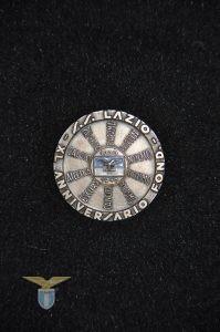 """1940, medaglia """"40esimo Anniversario Fondazione"""", retro"""