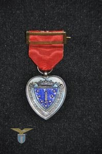 "1950, medaglia trofeo ""Teresa Herrera"", fronte"