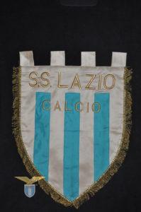 1970, labaro Polisportiva, sezione calcio