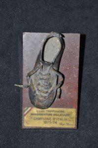 1973/74, trofeo dedicato a Luigi Trippanera