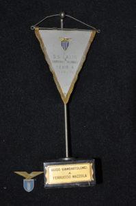 """1970, trofeo """"Campionato Serie A 1969/70"""""""
