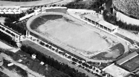 Lo stadio della Rondinella (1914-1957)