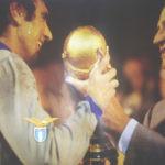 """Intervista a Dino Zoff: """"La sua leggendaria carriera, tra gli attrezzi del mestiere"""""""