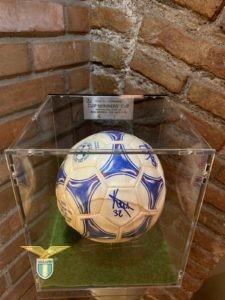 Pallone Finale Coppa delle Coppe '99, BIRMINGHAM
