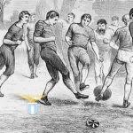 Le origini del football in Italia (1893-1900)