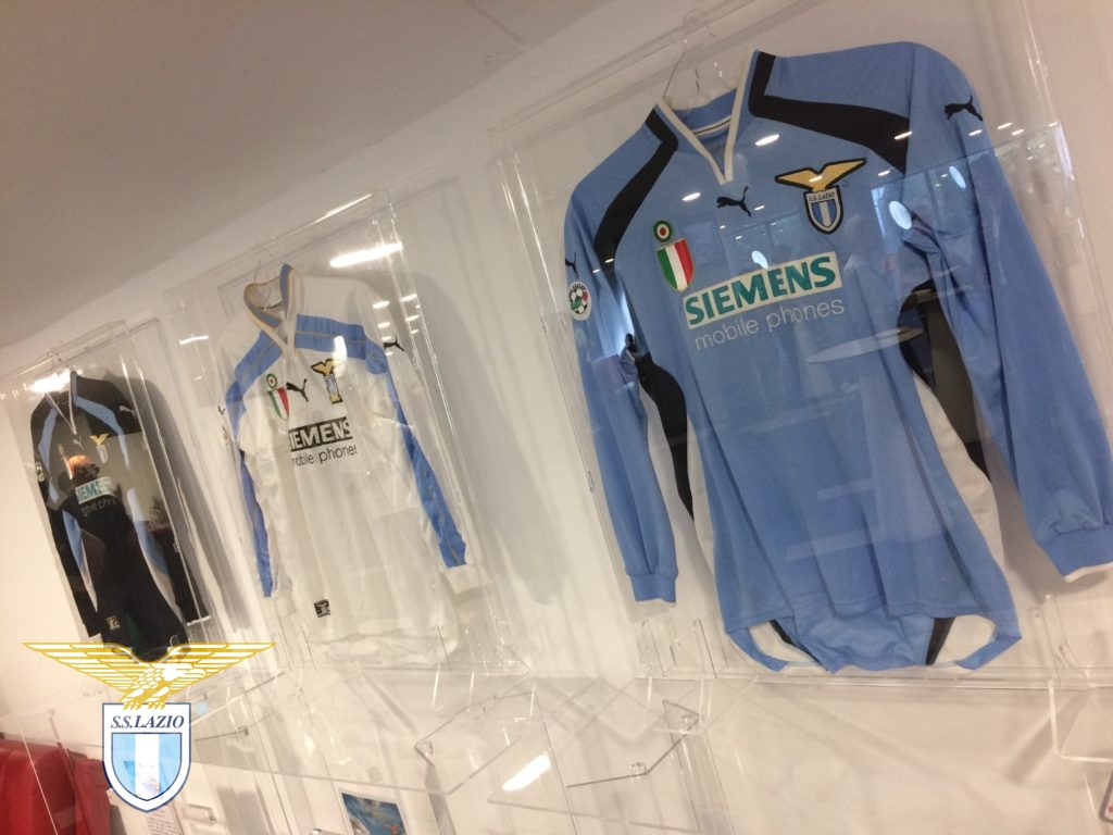 """Lazio-Genoa con le """"casacche biancocelesti e tricolori sul petto""""… e la speranza 1915"""