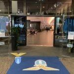 Per Lazio-Inter in tribuna Autorità le maglie di Wilson ed Altobelli