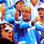 """Le forniture tecniche sportive della Lazio per il cinema: """"Il tifoso, l'arbitro e il calciatore"""""""