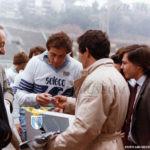 """Anche Giorgio Chinaglia indossò la """"maglia bandiera""""…"""