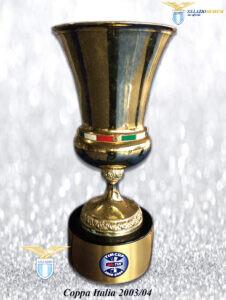 Coppa Italia 2003/04