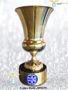 Coppa Italia 2008/09