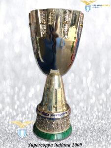 Supercoppa Italiana 2009