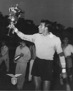 Coppa Italia 1958, Roberto Lovati