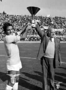 Coppa Scudetto 1973/74, Giuseppe Wilson e Umberto Lenzini