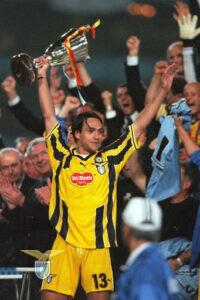 Coppa delle Coppe 1998/99, Alessandro Nesta
