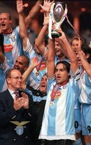 Supercoppa Europea 1999, Alessandro Nesta