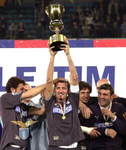 Coppa Italia 2003/04, Giuseppe Favalli