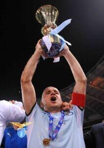 Coppa Italia 2008/09, Tommaso Rocchi