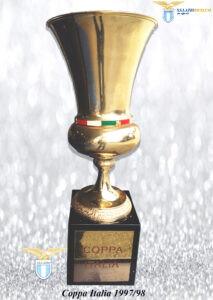 Coppa Italia 1997/98