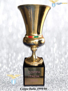 Coppa Italia 1999/00