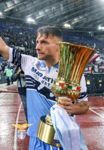 Coppa Italia 2018/19, Ciro Immobile
