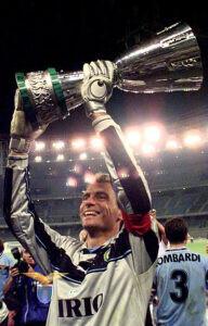 Supercoppa Italiana 1998, Luca Marchegiani