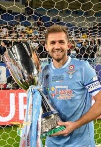 Supercoppa Italiana 2019, Senad Lulić